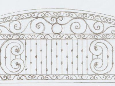 Ogrodzenie/Brama