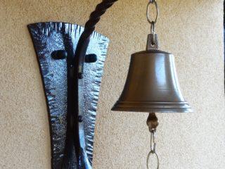 Zawieszenie dzwonu